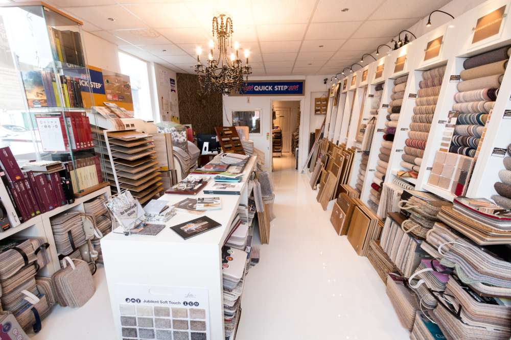 Edwards Flooring in Bromley (1)