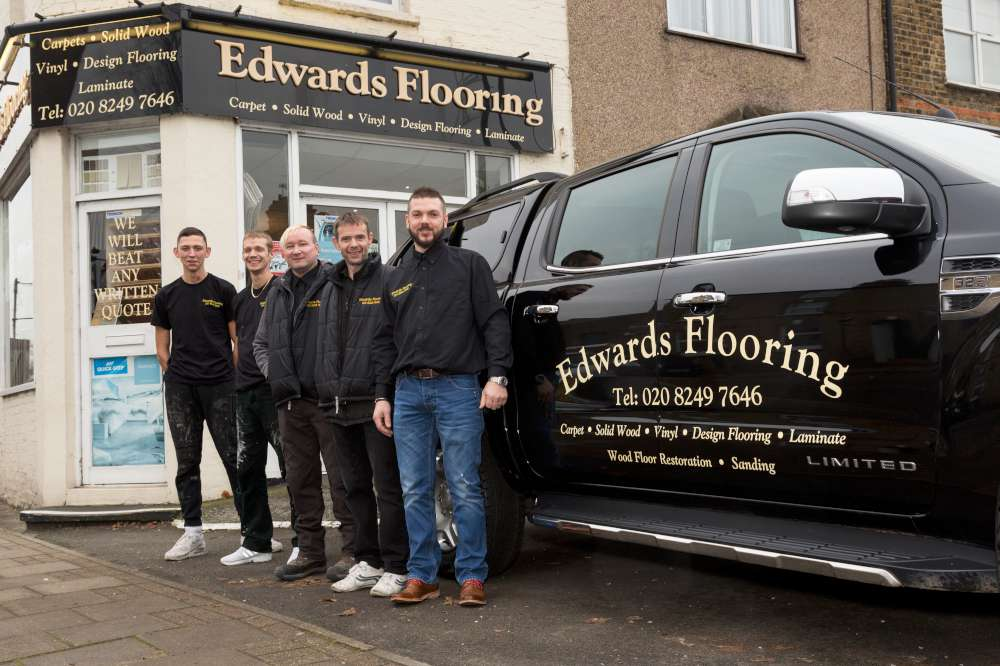 Edwards Flooring in Bromley (5)