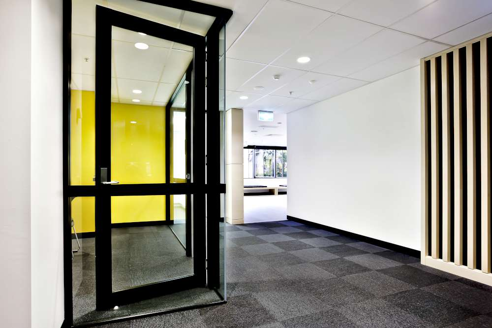 Commercial flooring by Edwards Flooring in Bromley (3)