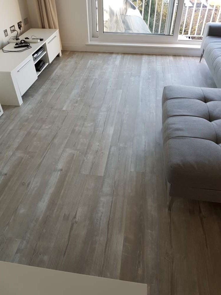 Laminate Flooring by Edwards Flooring in Bromley (2)