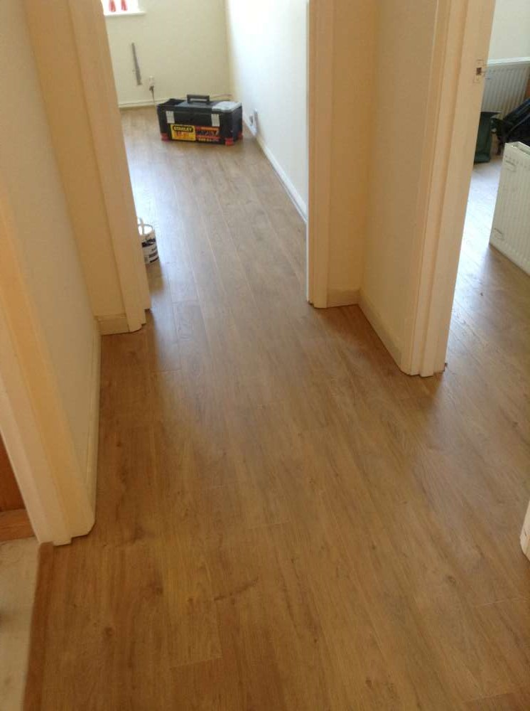 Laminate Flooring by Edwards Flooring in Bromley (5)