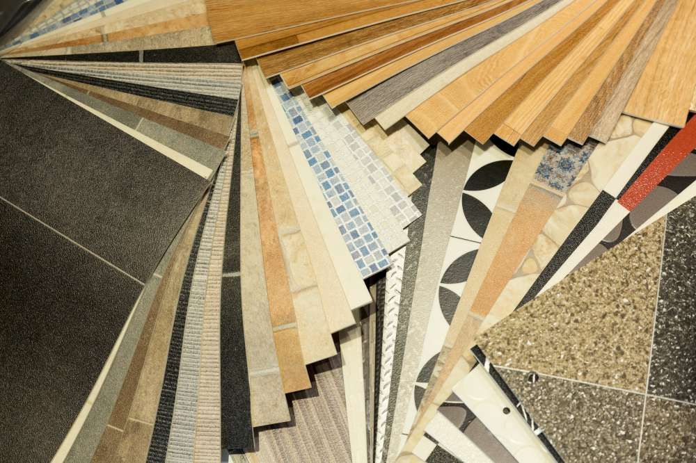Linoleum Flooring by Edwards Flooring in Bromley (3)