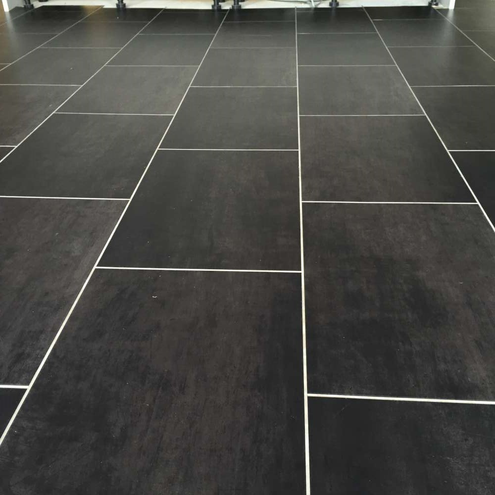 groutable vinyl tile groutable vinyl tile slate images