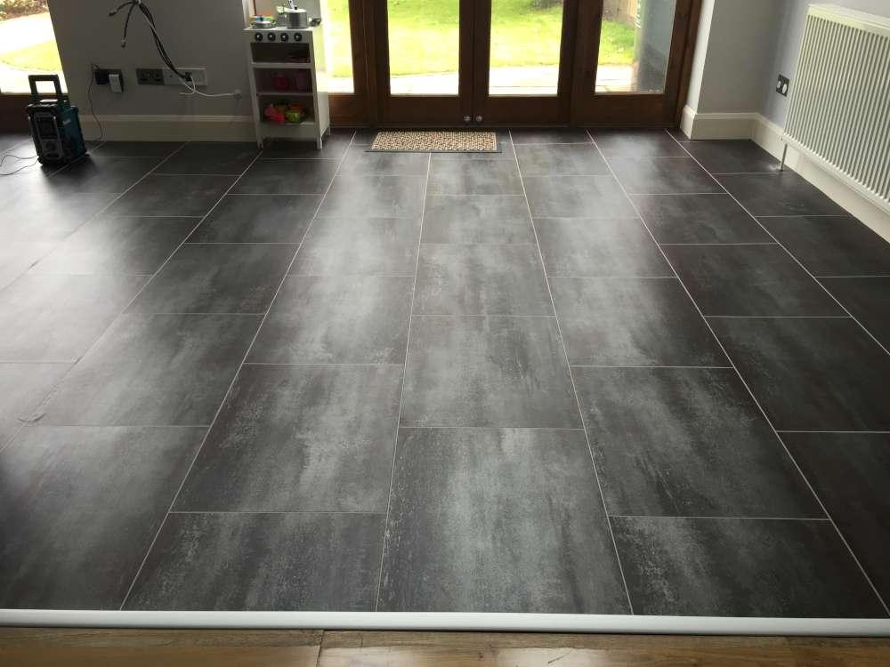 Luxury Vinyl Tiles like Amtico and Karndean by Edwards Flooring in Bormley (25)