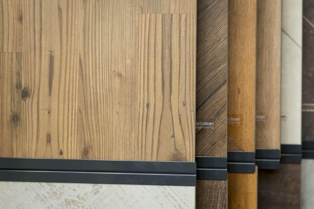 Luxury Vinyl Tiles like Amtico and Karndean by Edwards Flooring in Bormley (8)