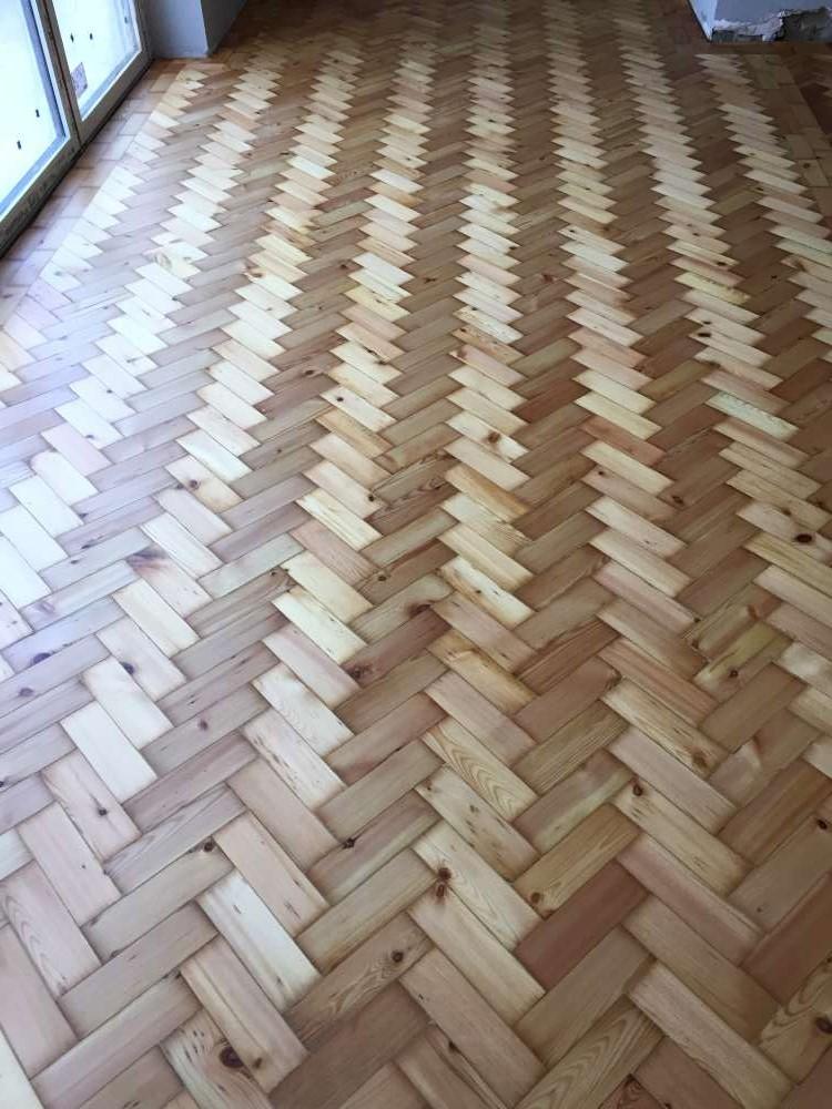 Wood floor restoration by Edwards Flooring (10)