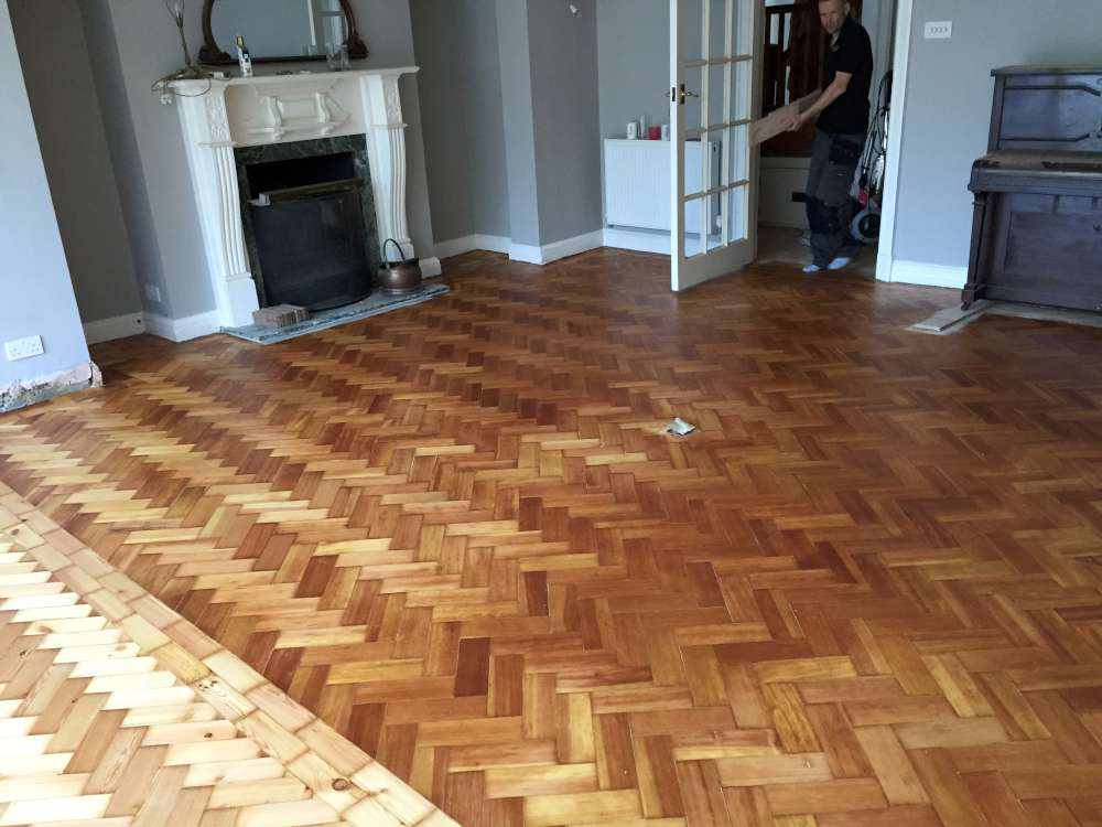 Wood floor restoration by Edwards Flooring (11)
