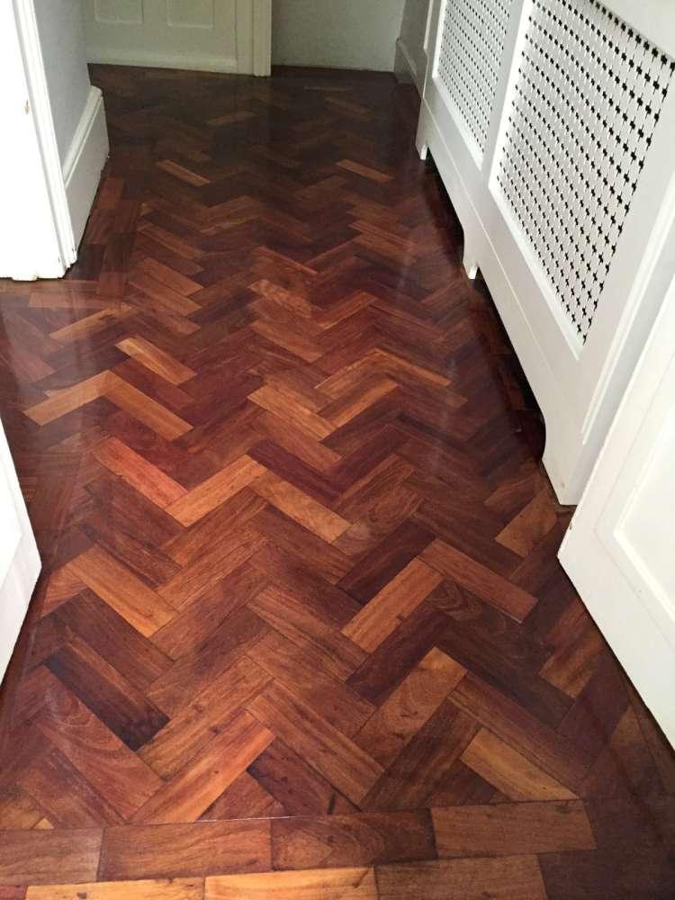 Wood floor restoration by Edwards Flooring (13)