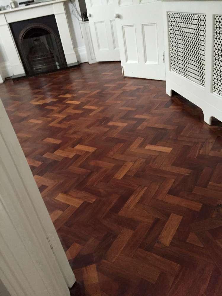 Wood floor restoration by Edwards Flooring (14)