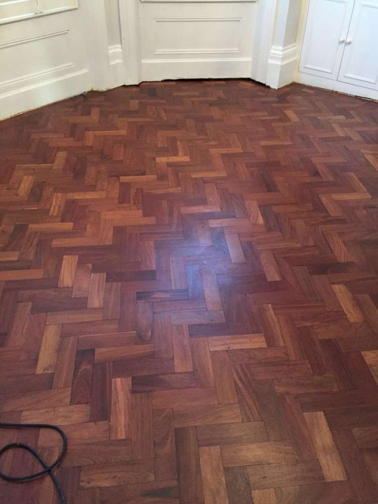Wood floor restoration by Edwards Flooring (15)