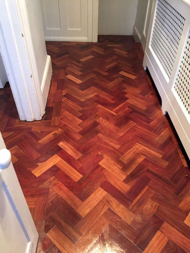 Wood floor restoration by Edwards Flooring (16)