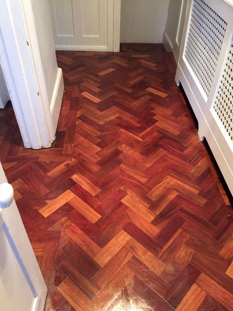 Wood floor restoration by Edwards Flooring (16)