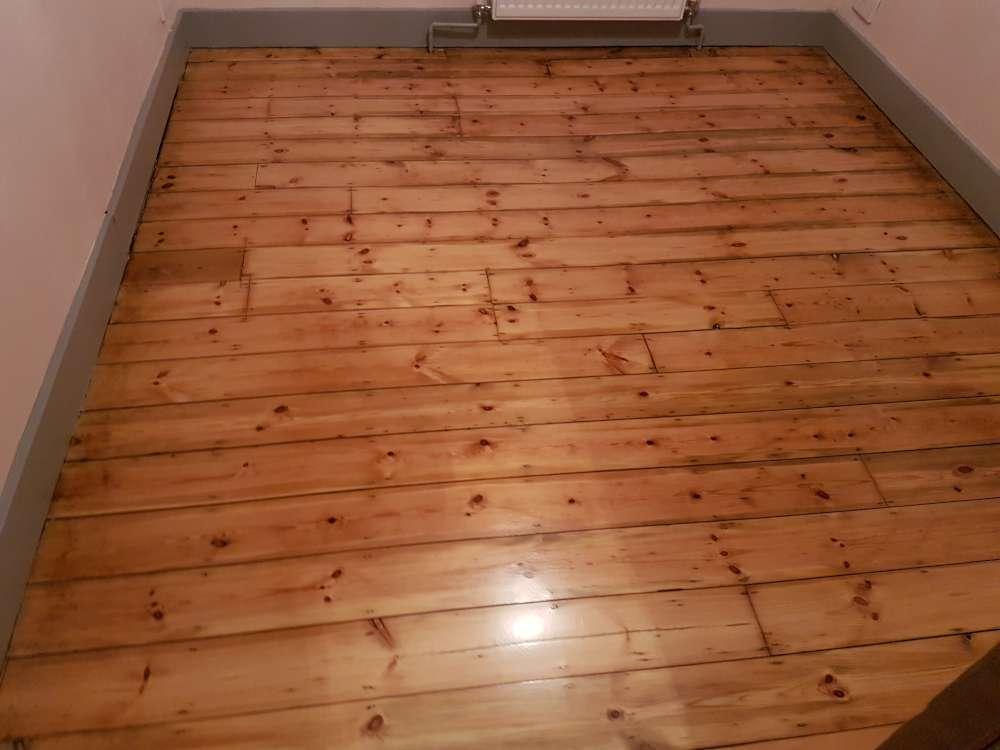 Wood floor restoration by Edwards Flooring (2)