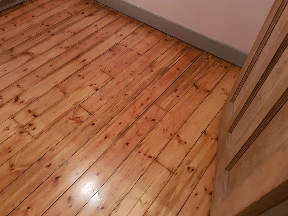 Wood floor restoration by Edwards Flooring (3)