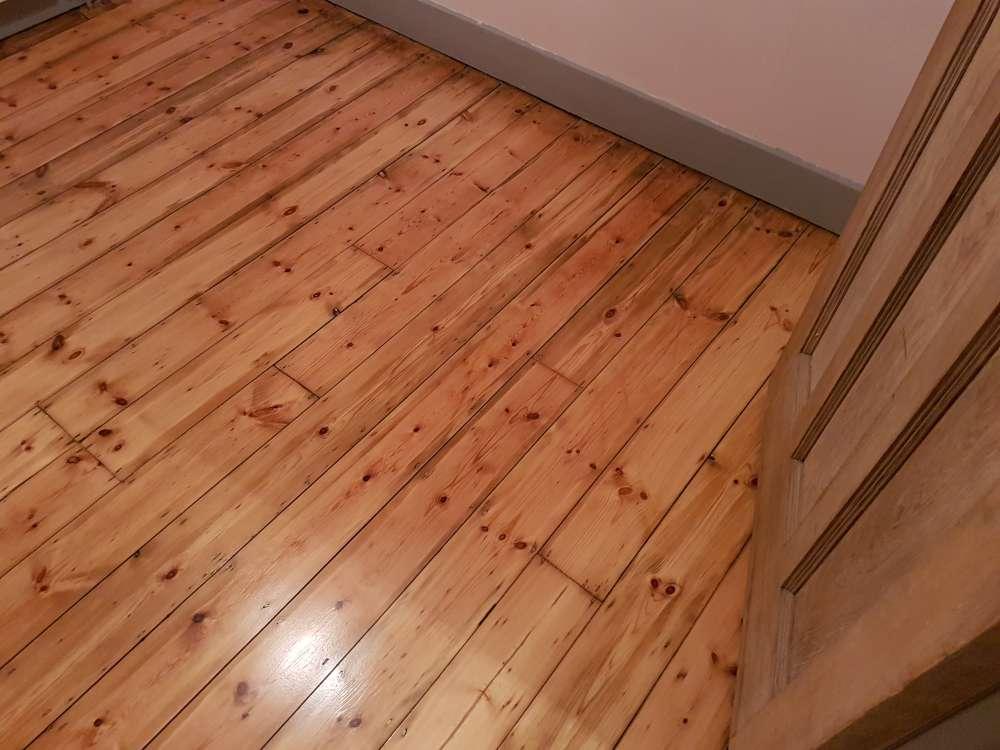 Wood floor restoration by Edwards Flooring (3)