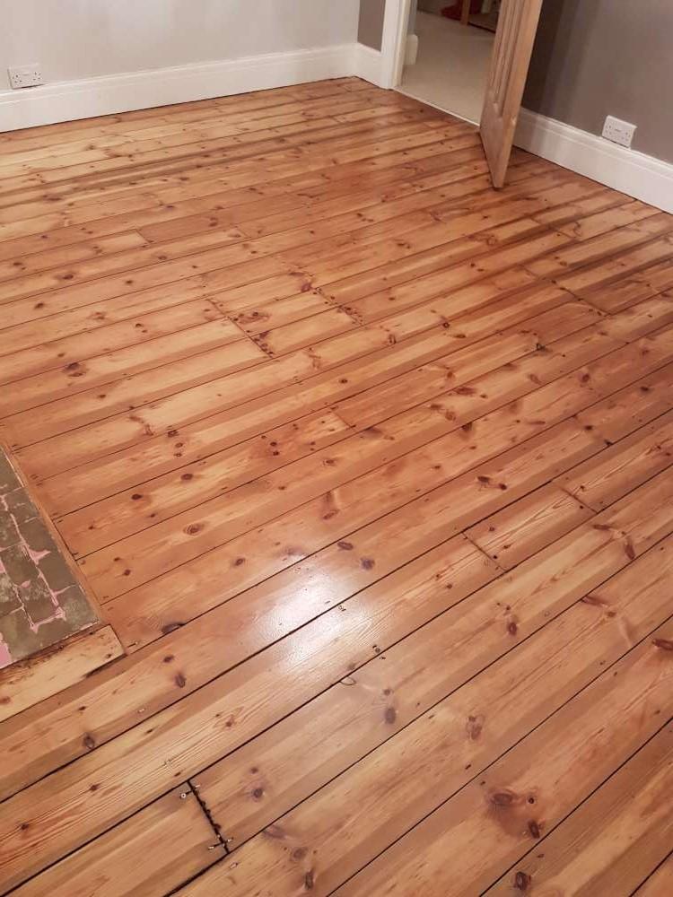 Wood floor restoration by Edwards Flooring (4)