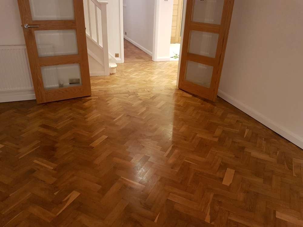 Wood floor restoration by Edwards Flooring (5)