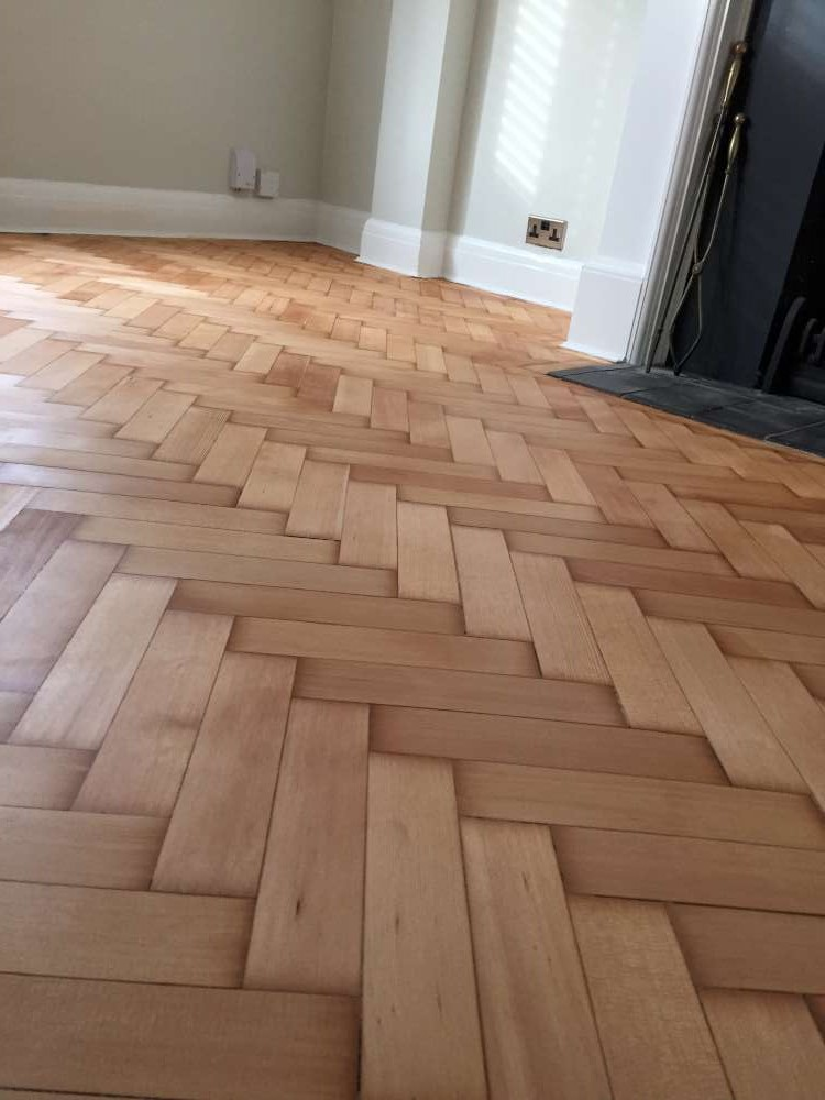 Wood floor restoration by Edwards Flooring (6)
