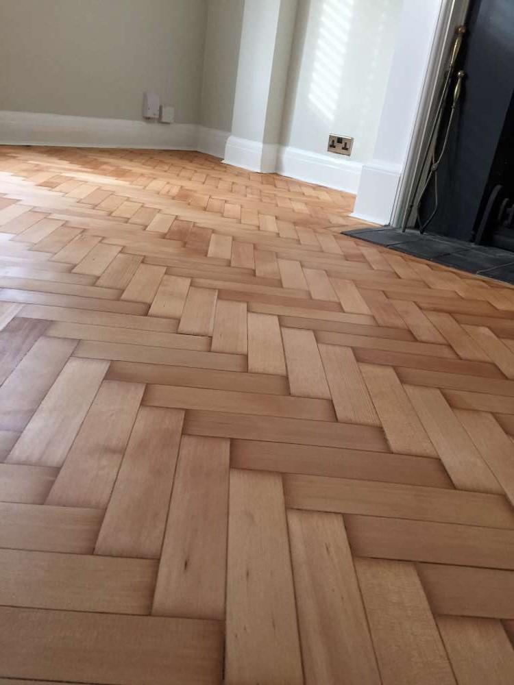 Wood floor restoration by Edwards Flooring (6)