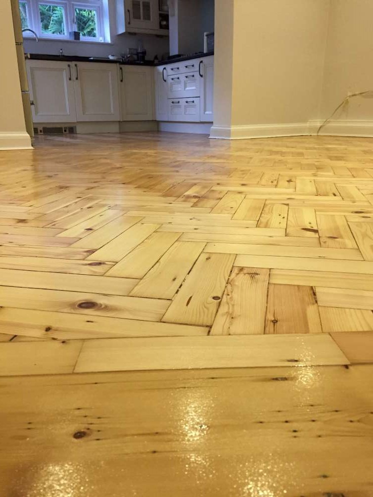 Wood floor restoration by Edwards Flooring (7)