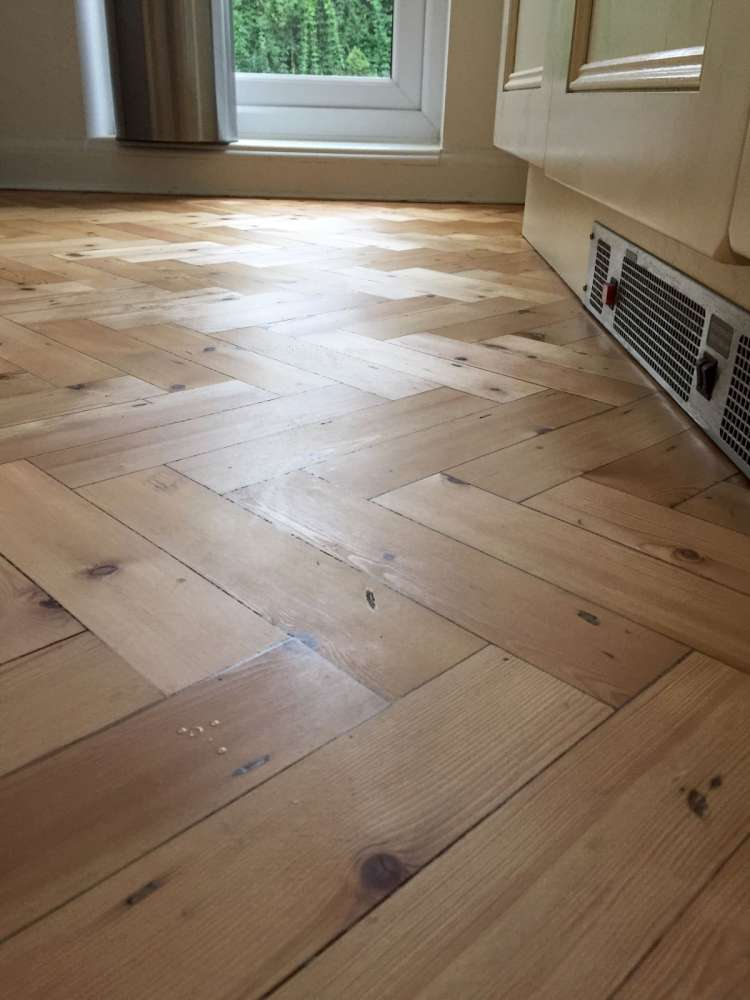 Wood floor restoration by Edwards Flooring (8)