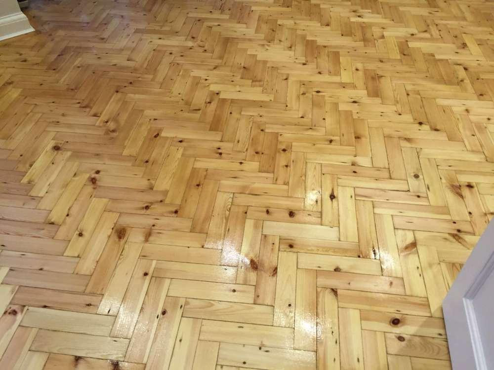 Wood floor restoration by Edwards Flooring (9)