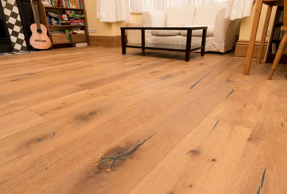 Wooden Flooring by Edwards Flooring in Bromley (1)