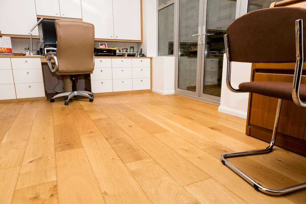 Wooden Flooring by Edwards Flooring in Bromley (14)
