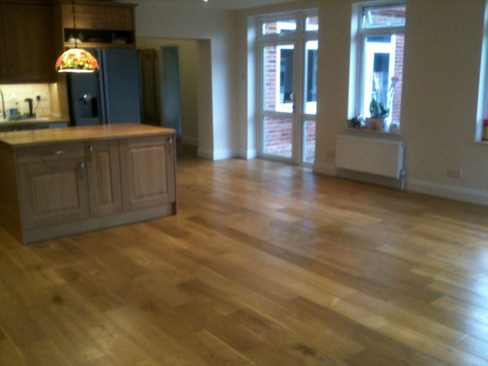 Wooden Flooring by Edwards Flooring in Bromley (18)