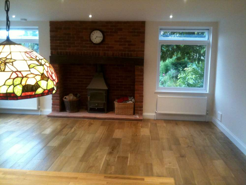 Wooden Flooring by Edwards Flooring in Bromley (19)