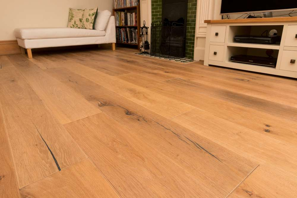 Wooden Flooring by Edwards Flooring in Bromley (2)