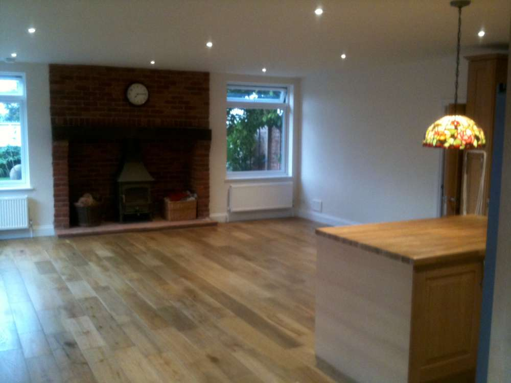 Wooden Flooring by Edwards Flooring in Bromley (21)