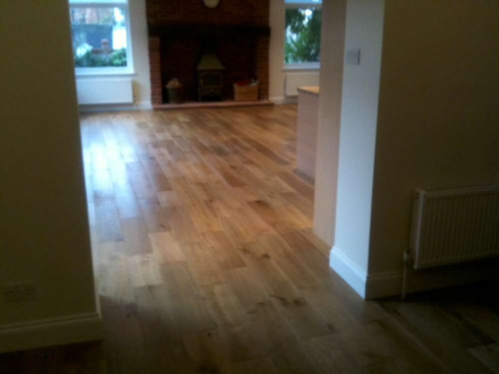 Wooden Flooring by Edwards Flooring in Bromley (22)