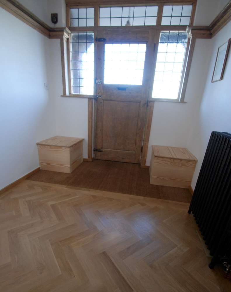 Wooden Flooring by Edwards Flooring in Bromley (23)