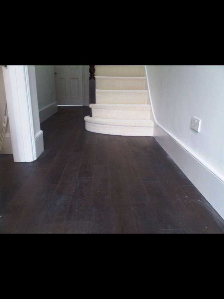 Wooden Flooring by Edwards Flooring in Bromley (25)