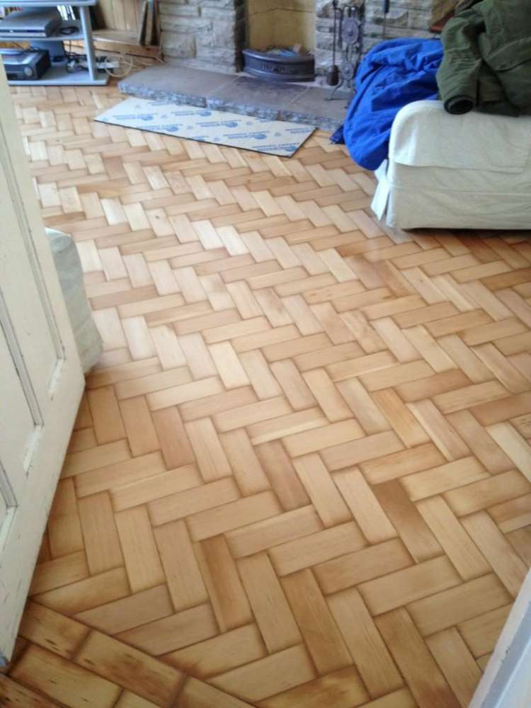 Wooden Flooring by Edwards Flooring in Bromley (27)