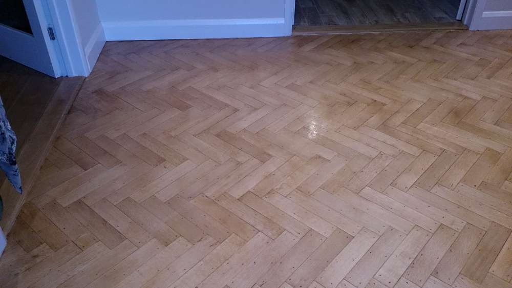 Wooden Flooring by Edwards Flooring in Bromley (28)