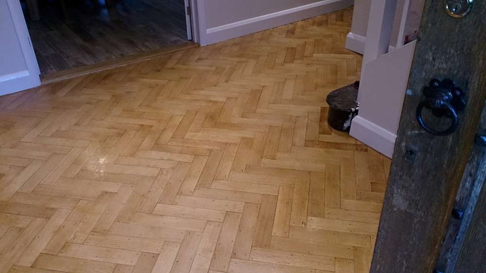 Wooden Flooring by Edwards Flooring in Bromley (29)