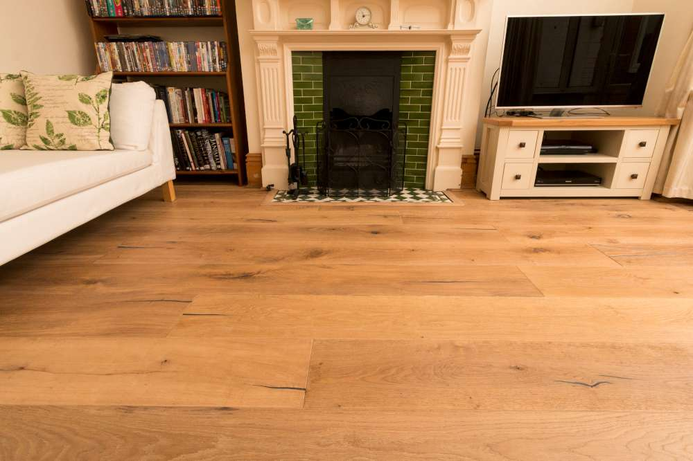 Wooden Flooring by Edwards Flooring in Bromley (3)