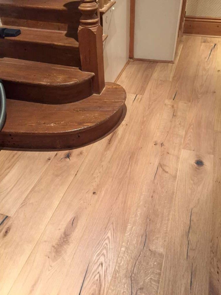 Wooden Flooring by Edwards Flooring in Bromley (31)