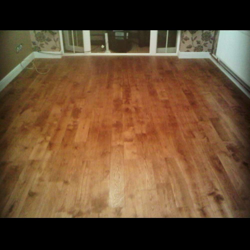 Wooden Flooring by Edwards Flooring in Bromley (37)