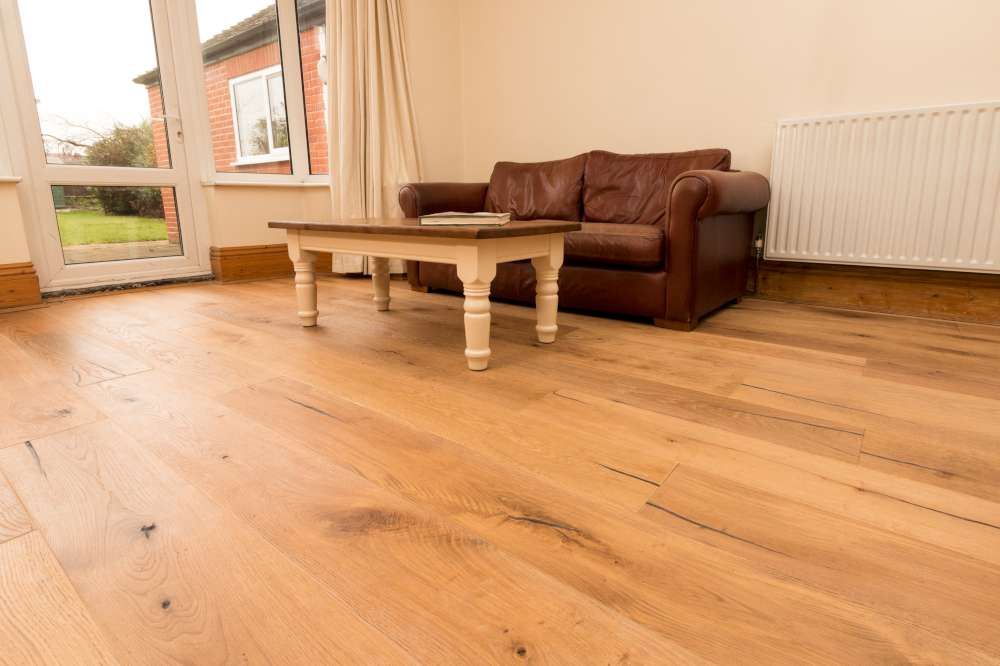 Wooden Flooring by Edwards Flooring in Bromley (4)