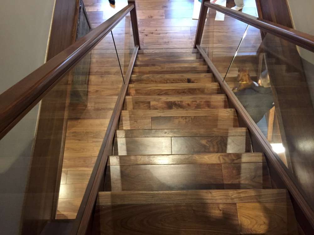 Wooden Flooring by Edwards Flooring in Bromley (41)