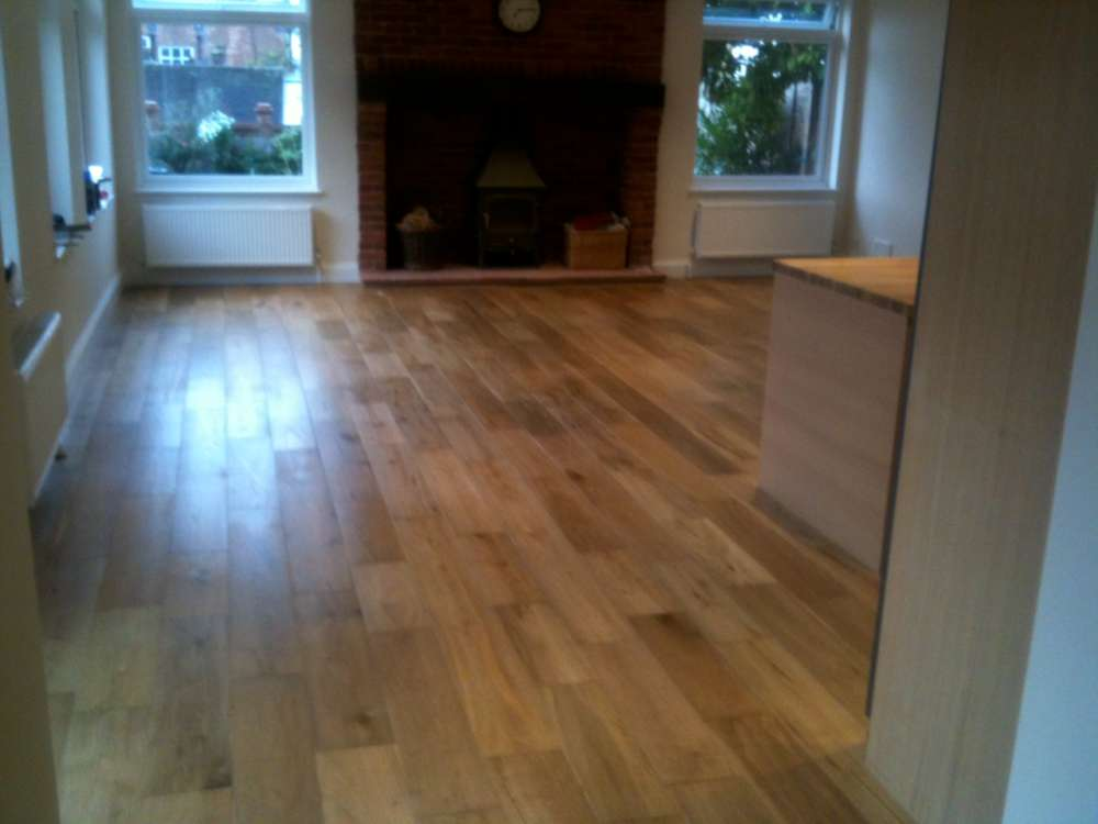 Wooden Flooring by Edwards Flooring in Bromley (42)