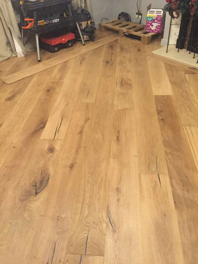 Wooden Flooring by Edwards Flooring in Bromley (44)