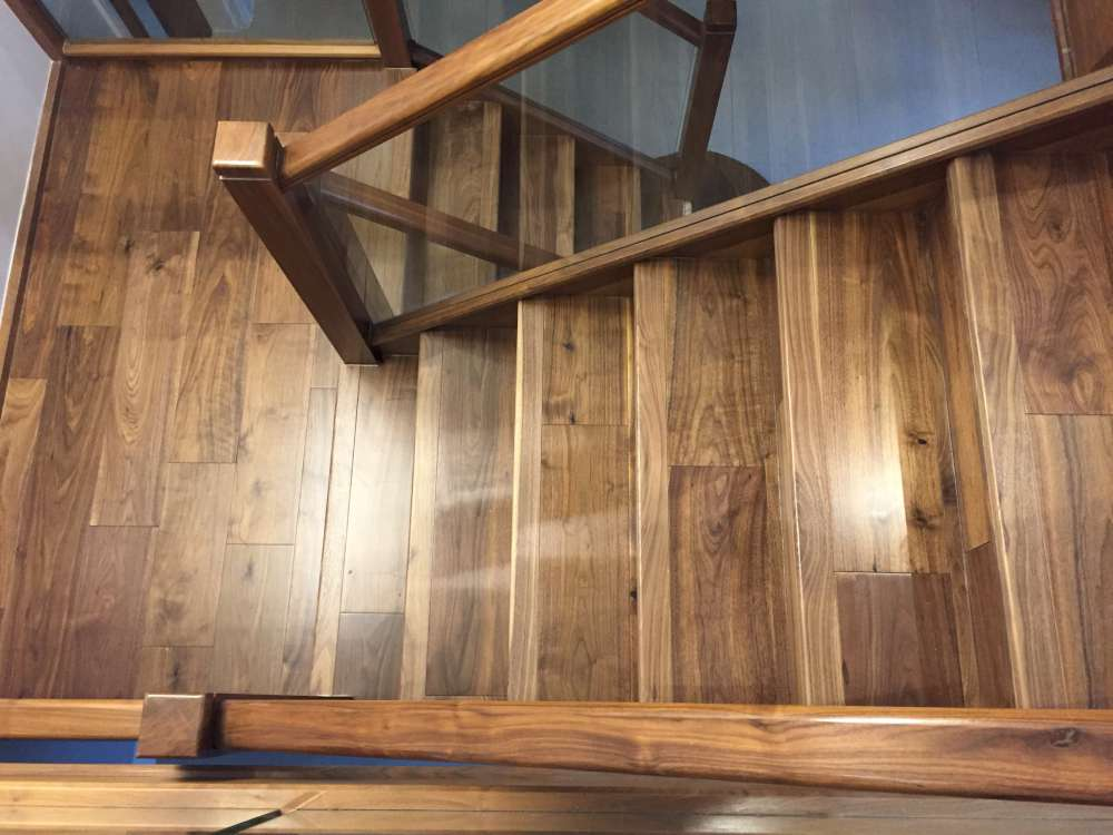 Wooden Flooring by Edwards Flooring in Bromley (47)