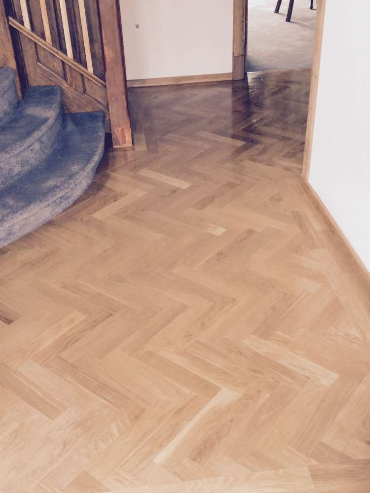 Wooden Flooring by Edwards Flooring in Bromley (48)