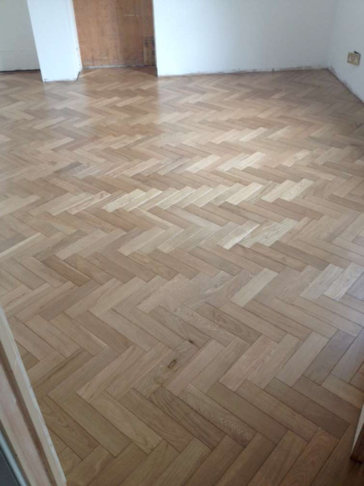 Wooden Flooring by Edwards Flooring in Bromley (50)