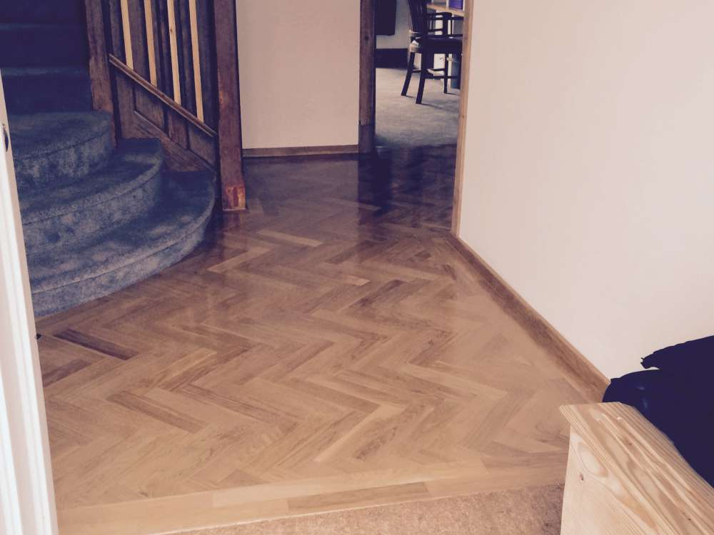 Wooden Flooring by Edwards Flooring in Bromley (51)
