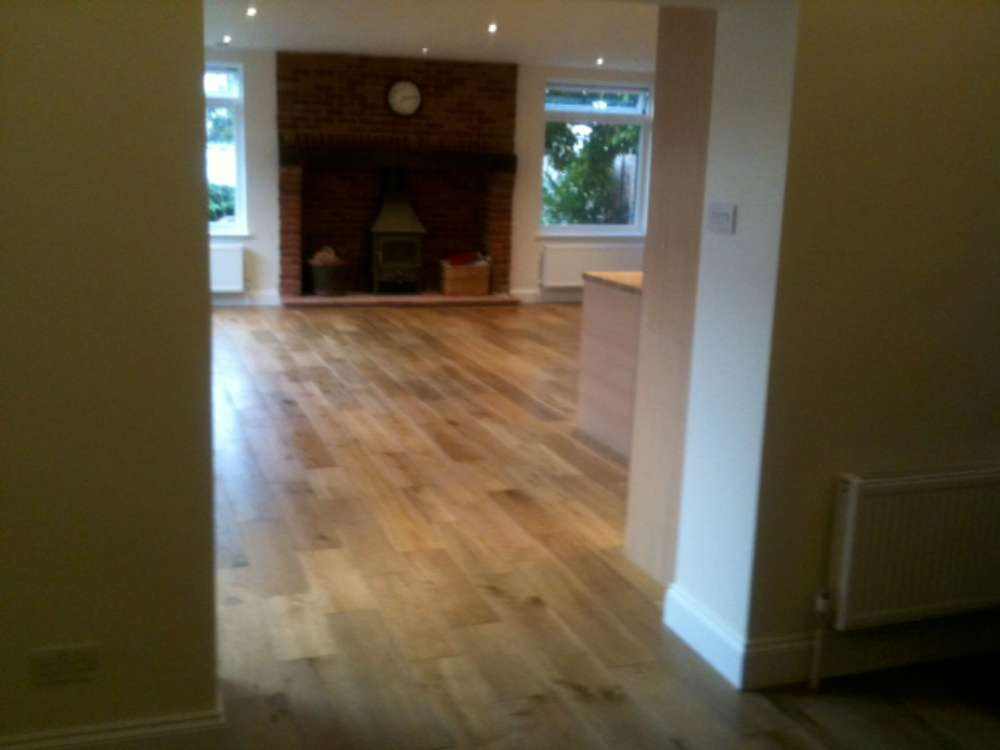 Wooden Flooring by Edwards Flooring in Bromley (52)
